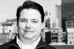 Seth Demsey, AOL Platforms chief technology officer
