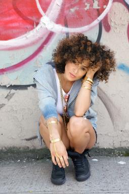 Kandace Springs was one of four artists who performed at City Winery Wednesday.