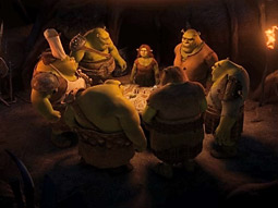 'Shrek: The Final Chapter'