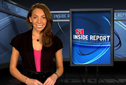 'SI Inside Report' will be anchored by sports journalist Maggie Gray, one of six new full-time employees hired to support the effort.
