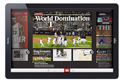 Making tablet-ized versions, like the tricked-out interactive edition Sports Illustrated has envisioned, won't be as easy for publishers as pressing a button.