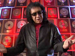 A&E renewed the unscripted reality series 'Gene Simmons' Family Jewels.'