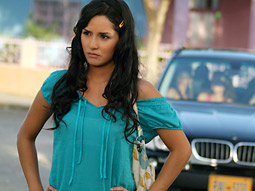 Drugs, family or redemption: Viewers will decide what Catalina picks.