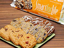 Diet company Smart for Life will begin selling its products on Costco's website this week.