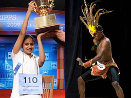 'National Spelling Bee' and 'So You Think You Can Dance'