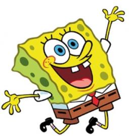 Nickelodeon's SpongeBob SquarePants