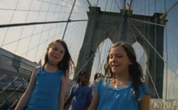 A scene from State Farm's commercial commemorating the 10th anniversary of the Sept. 11 attacks