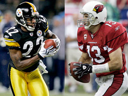 The CPM will depend on how many people tune in to watch the Arizona Cardinals clash with the Pittsburgh Steelers.