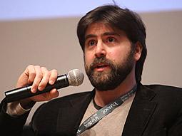 Joshua Stylman