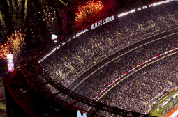 The upcoming Super Bowl will be played outdoors in New Jersey