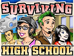 While 'Surviving High School' isn't currently being supported by advertising, its episodic format makes it an almost ideal vehicle for brand underwriting. The question is, will marketers get involved in these kinds of projects?