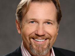 Brian Terkelsen, exec VP-managing director, Connectivetissue