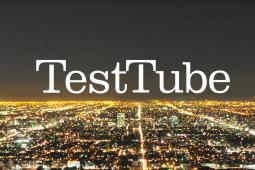 TestTube is part of Discovery Digital Networks, a showcase for web-native short-form content aimed at millennials.