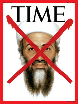 The cover of Time 's forthcoming special issue.