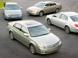 Toyota reported 8.97 million units worldwide in 2008.