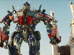 'Transformers: Revenge of the Fallen'