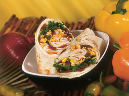 Tropical Smoothies Cafe created the Mango Mojito smoothie and the spicy Jerky Turkey wrap to help promote Warner Bros.' 'Fool's Gold.'