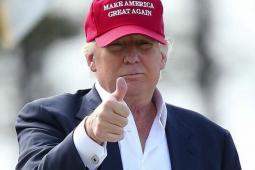 Donald Trump Ad in South Carolina