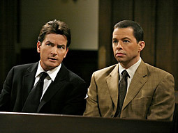 The Harper brothers helped CBS find the most viewers of the night.