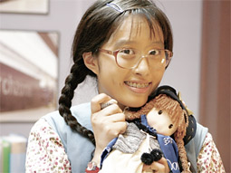 The multilevel brand integration was able to weave Dove's 'Real Beauty' message into the Chinese version of 'Ugly Betty.'
