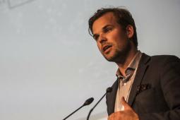 Thomas Walle, co-founder-CEO, Unacast
