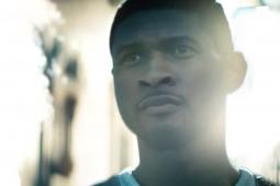 Usher for Samsung