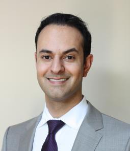 Vinay Shahani, U.S. Vice President, Marketing for the Volkswagen brand