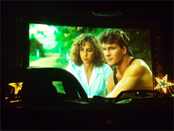 An initial screening of 'Dirty Dancing' sold out online in 30 seconds.