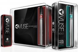 RJR's Vuse e-cigarette
