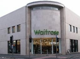 A Waitrose in Wallingford
