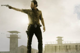 Cable powerhouse 'The Walking Dead'