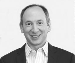 Peter Weingard, chief marketing officer at New York Public Radio.