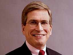 George Wishart, global managing director, Nielsen In-Store