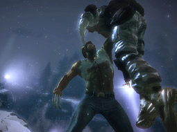 Toy will handle marketing for Activision's 'Wolverine' and other licensed properties.