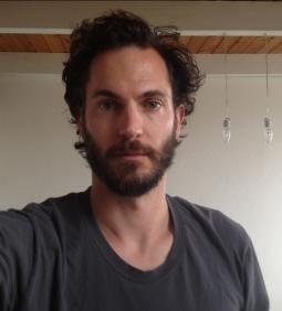 Director Zach Math