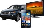 Samsung, Hyundai: Next Sony, Honda?