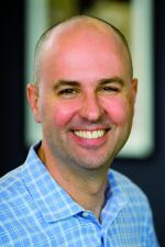 Leo Burnett North America CEO Andrew Swinand