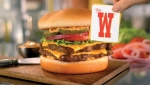 How Wendy's Found Itself, Slipped Past BK Into No. 2 Spot