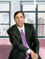 Bill Koenigsberg Is Ad Age's Agency A-List Executive of the Year