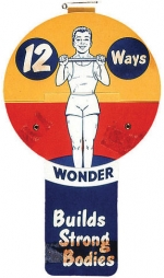 How Wonder Bread Played a Key Role in the Battle Between Marketers and an Overzealous Government