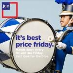 Best Price Fridays