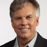 JC Penney CEO Ron Johnson