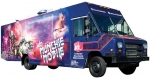 Food Trucks Spread 'New' Cuisine, Shake up Restaurant Model