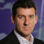 Norm Johnston, Mindshare's global digital leader