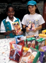 Girl Scouts Offer Sweet Lesson in CRM