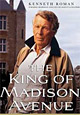 Holding Court With the 'King of Madison Avenue'