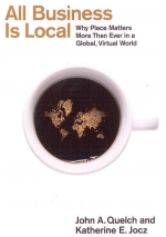 Why Globalism Has Made Local More Important