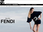 Fashion Marketers See Good-Looking Ad Options Online