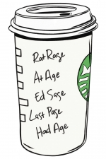 Venti, Venti Annoying: So How Does Starbucks Misspell Your Name?
