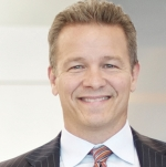 Mercedes-Benz's Cannon on His Move From Chief Marketer to Corner Office